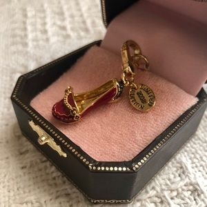 Juicy Couture Limited Edition Neiman Marcus Charm